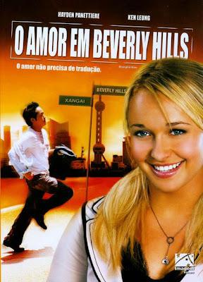 O Amor em Beverly Hills Online Dublado