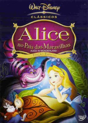 2wqwvhi Alice No País Das Maravilhas