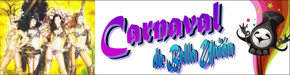 Carnaval de Bella Unión