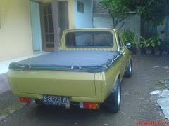Datsun tahun 67/1000 cc/velg racing surat Jombang