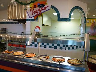 SPIroadrunneradventures: Mr. Gatti's Pizza in Brownsville ... Real Mr Clean