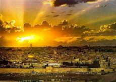 Jerusalem Espectacular !!!