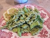 Fabulous Homemade Pesto