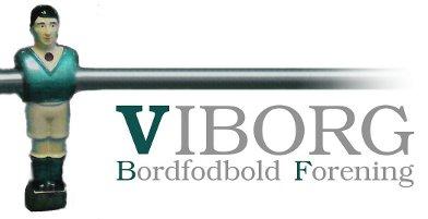 Viborg Bordfodbold Forening
