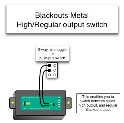 how do i make the pin jumper of an ahb2 into a mini switch or push pull rh seymourduncan com seymour duncan blackouts wiring kit seymour duncan blackouts wiring diagram