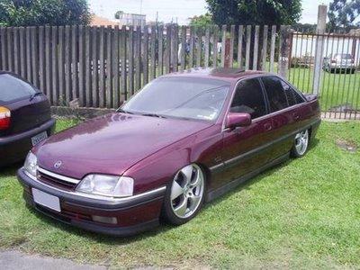 Carro da semana, opinião de dono: Honda Civic LX 1993