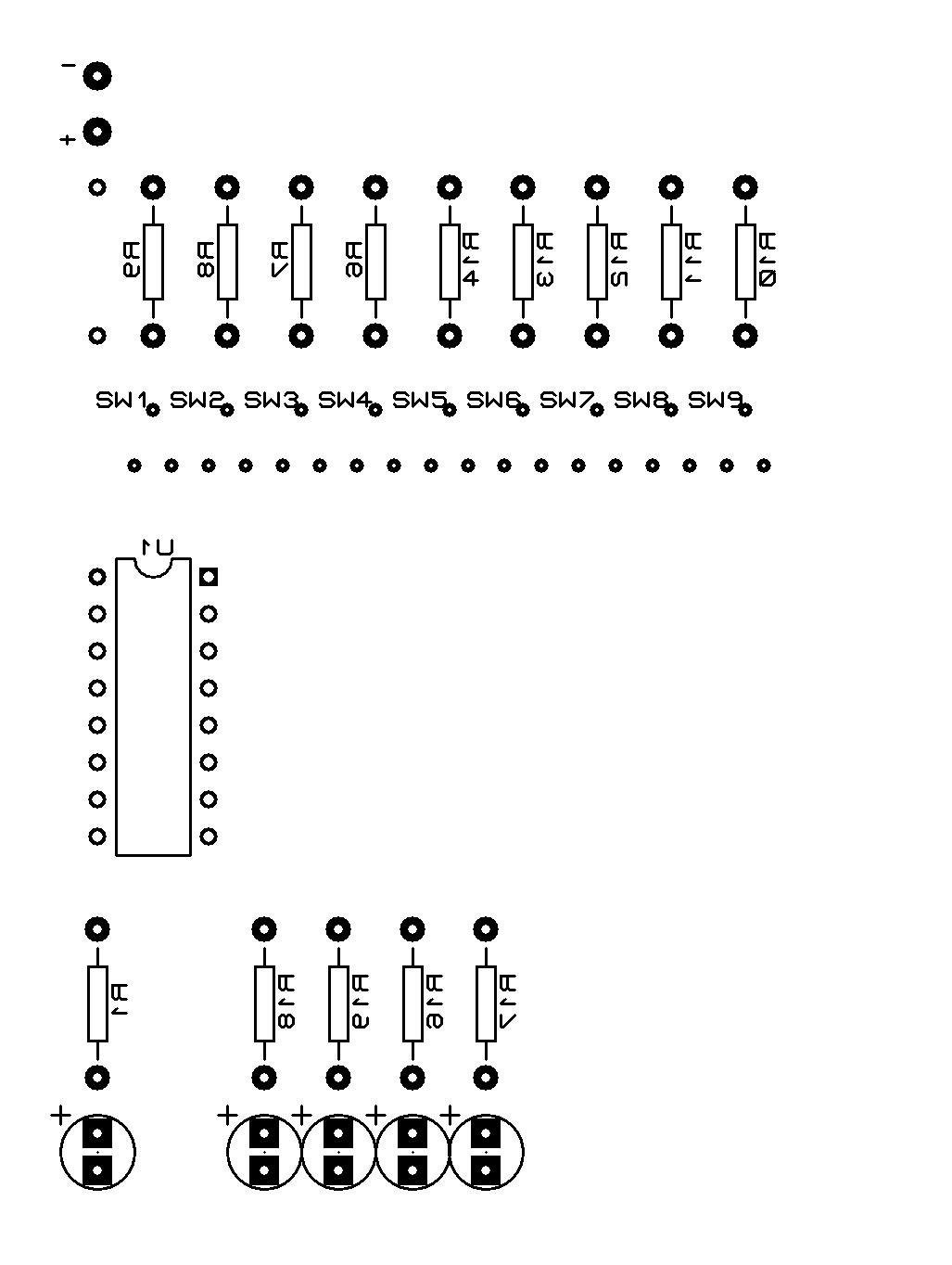 kumpulan tugas elektronika  cara kerja rangkaian encoder ic 74ls148