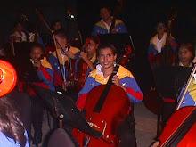Orquestas sinfònicas Juveniles