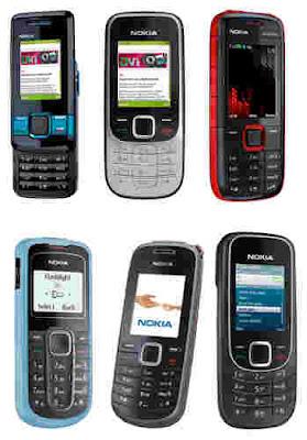 Nokia lowend