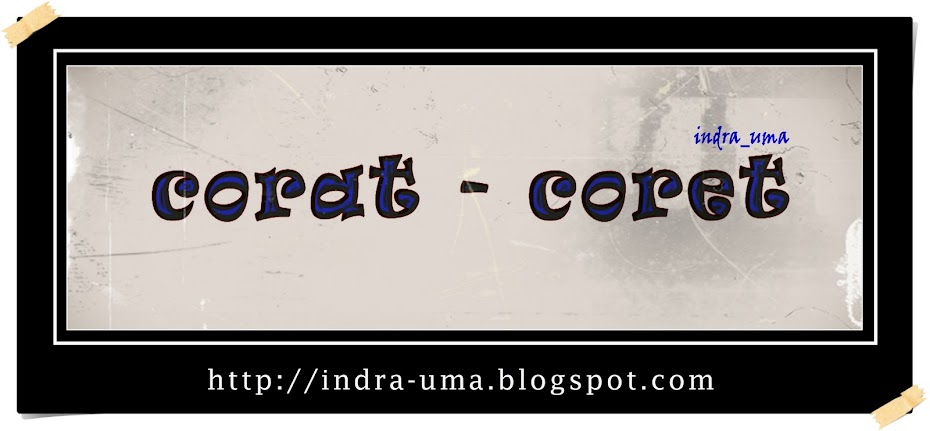corat-coret