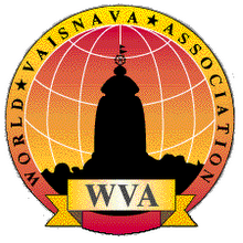 W.V.A:World Vaisnava association