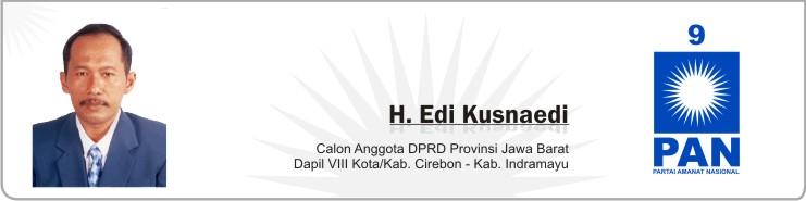 H. Edi Kusnaedi
