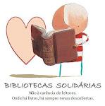 Projeto Bibliotecas Solidárias