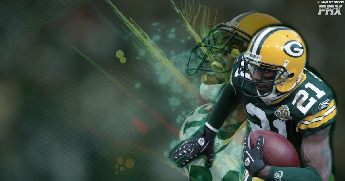 Nfl wallpapers green bay packers charles woodson - Charles woodson packers wallpaper ...