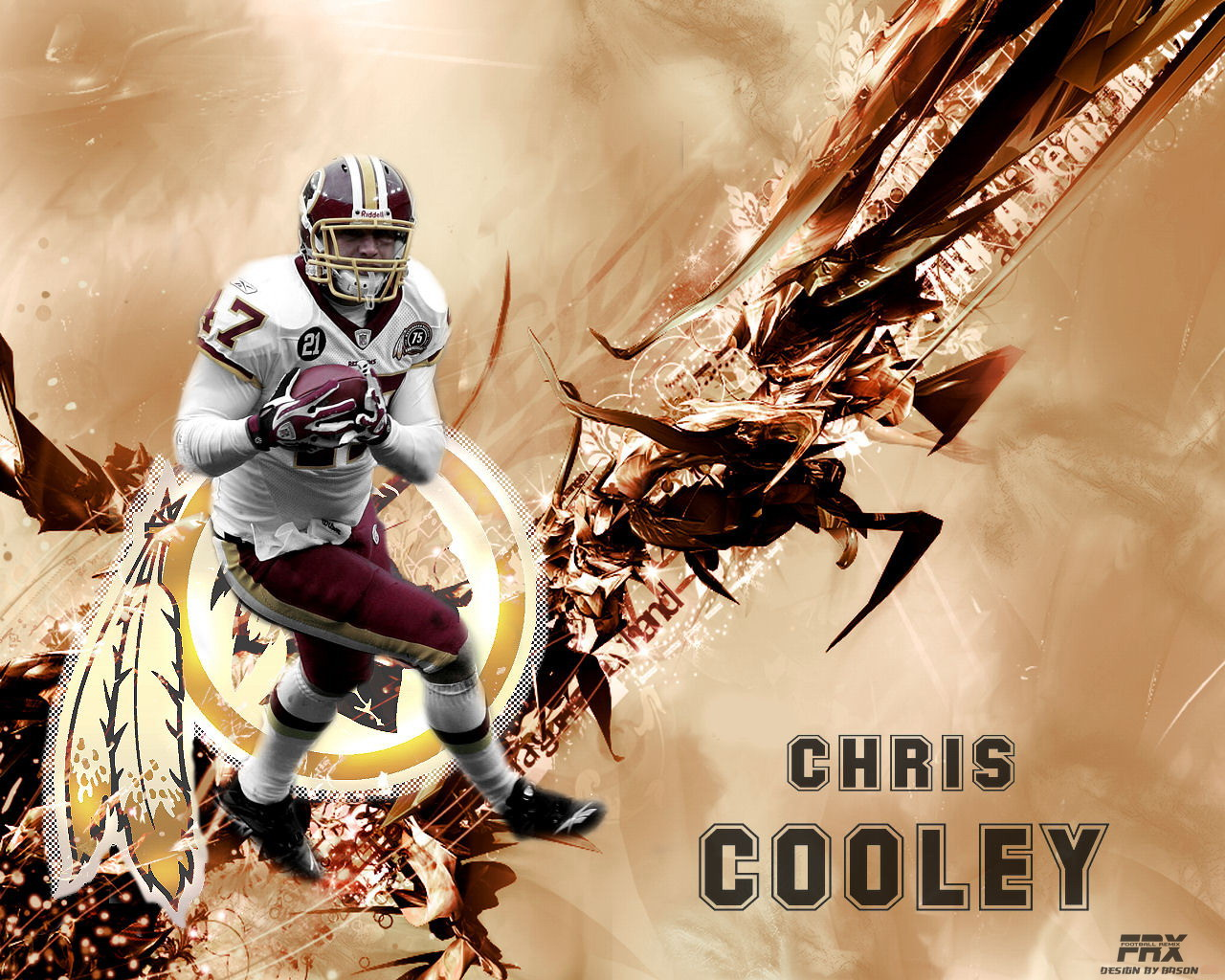 Chris Cooley
