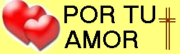 Por tu Amor - Brunicce Blogspot