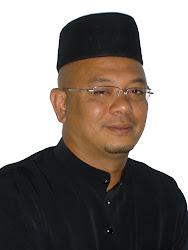 Ketua Pergerakan Pemuda UMNO Bahagian pasir Mas