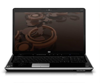 HP Pavilion DV6-2162NR Notebook Review