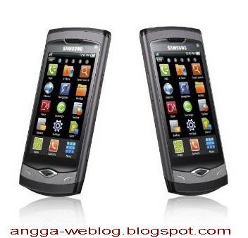 Samsung Wave S8500 Price Harga
