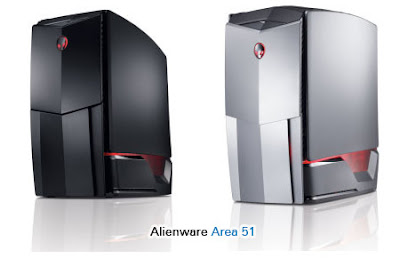 dell alienware area 51 ALX