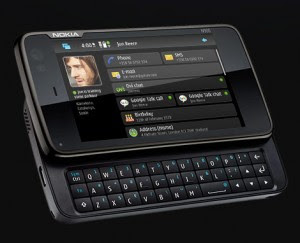 Nokia N900 Review Specification and Price