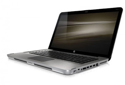 HP Envy 13 series notebook