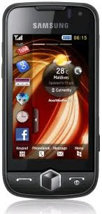 Samsung Jet S8000 Specification Price Review