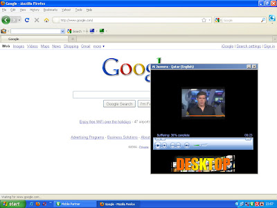 Watch TV Online Using TV-FOX (Firefox add-ons)