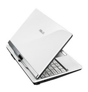ASUS Eee PC T91MT-PU17-WT Tablet White Netbook, Review, Specifications and price