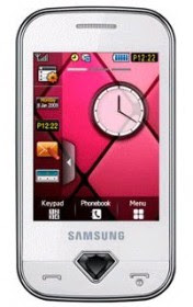 Samsung Diva S7070 Review, Specification, Price and Picture