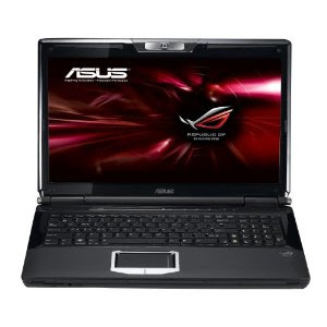 ASUS Republic of Gamers G51JX-X3 review