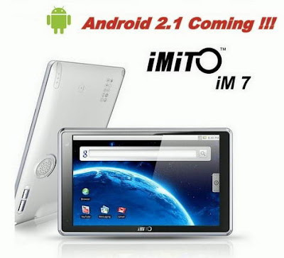 Buy cheap iMito iM7 tablet PC