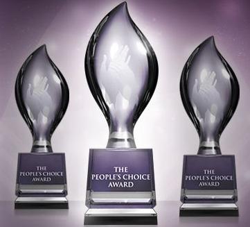 Ganadores del People Choices Awards 2010