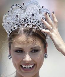Miss Universo encabezará Caravana de la Fe en homenaje a la Divina Pastora