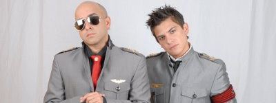 Franco y Oscarcito lanzará nuevo disco a mediados de febrero