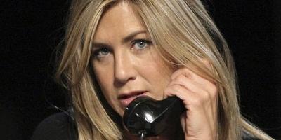 Jennifer Aniston donó 500.000 dólares a Haití