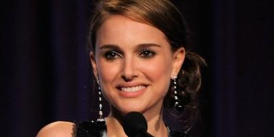Natalie Portman admite que en casa no se asea demasiado