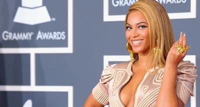 Beyoncé reina en los Grammy con 6 premios
