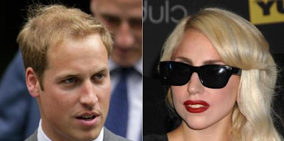 Príncipe de Inglaterra muere por pasar una noche con Lady Gaga