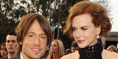 Nicole Kidman y Keith Urban ayudarán a fundar un colegio en Haití