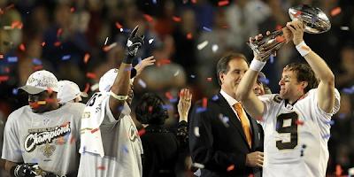 Super Bowl marca récord como el programa más visto