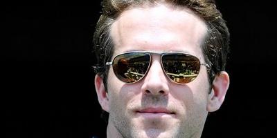 Ryan Reynolds la nueva imagen de Hugo Boss
