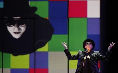 Pet Shop Boys cabeza de cartel del Primavera Sound