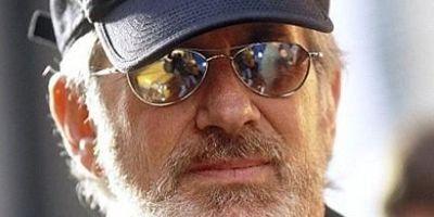Fox negocia con Spielberg serie titulada