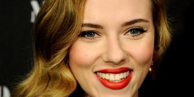 Scarlett Johansson a punto de morir aplastada