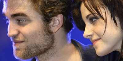 Robert Pattinson confirmó su relación con Kristen Stewart