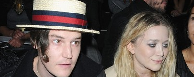 Mary-Kate Olsen vuelve a estar soltera