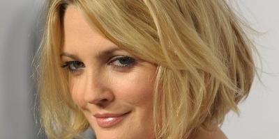 Drew Barrymore tiene problemas para establecer un romance