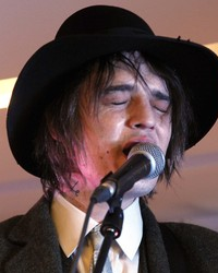 Pete Doherty está en quiebra total