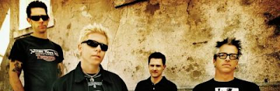 The Offspring visitarán España en agosto